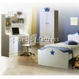 Darren Children Bedroom Set