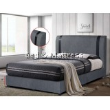 88 Upholstered Divan Bed Frame