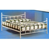 DSP-D3 Metal Queen Bed Frame