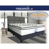 Therapedic Luxury Mattress