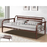 William  Metal Day Bed
