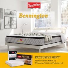 Slumberland Bennington Mattress