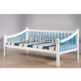 Mason Wooden Day Bed