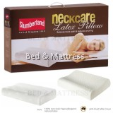 Slumberland Neckcare Latex Pillow