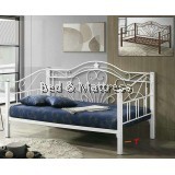 D-88 Metal Day Bed