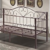 BTE11102 GT Metal Day Bed
