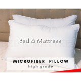 Stylemaster Premium Hotel Microfiber Pillow