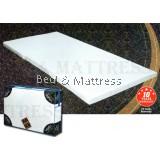 Vazzo Solid Gold Foldable Mattress