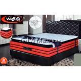 Vazzo Universal Collection Pillow Top Mattress