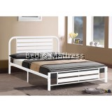 Cindy Metal King Bed
