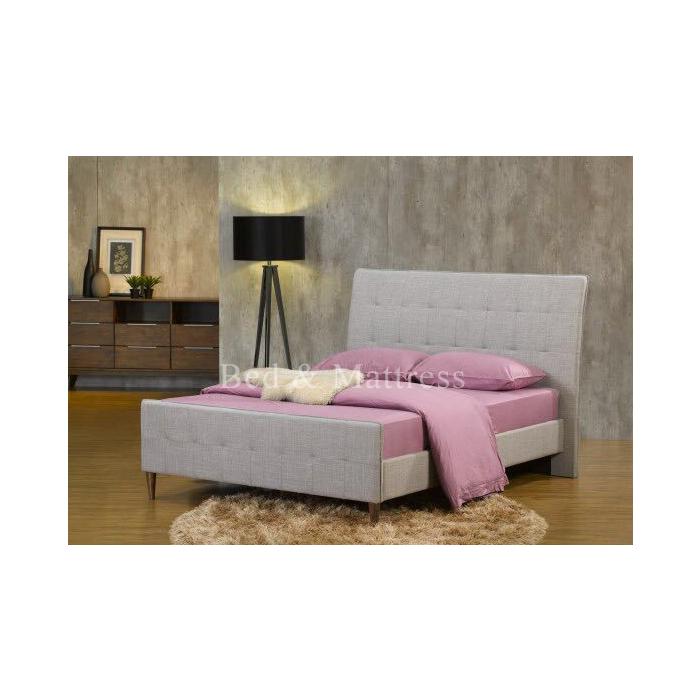 Tori Divan Queen Bed