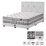Aussie Sleep Andalo Chiropractic Coil Mattress