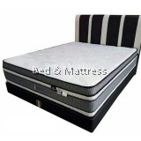 Aussie Sleep Sienna Pocket Coil Mattress