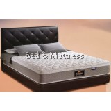 Dreamland Bonanza Miracoil Spring Mattress