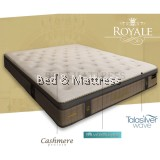Dunlopillo Firmrest Luxe Mattress