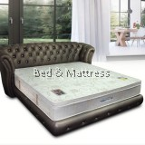 Therapedic Posture Master 100% Natural Pinhole Latex Mattress