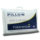 Therapedic HB509 100% Hollow Siliconised Fibre Pillow