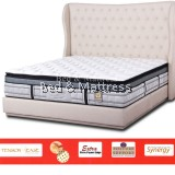 Englander Queen's Park Pocket Spring Mattress