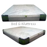 Fefi Rebond Q Plush Top Queen Mattress