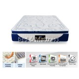Fibrestar Angelina Pocket Spring Mattress