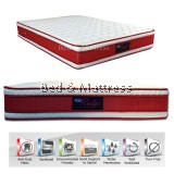 Fibrestar Ruby Bonnel Spring Mattress