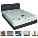 Garmonz Panama Queen Mattress