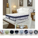 Goodnite San Antonio Individual Pocket Spring Mattress