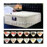 Mastercoil Luxurious Chiropratic Support Mattress