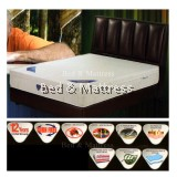 Mastercoil Master Latex Chiropratic Support Mattress