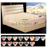 Mastercoil Spinal Guard Pocketed Spring Mattress
