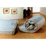 Masterfoam Foldable Easy Spring Single Mattress