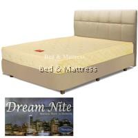 Masterfoam Dream Nite Queen Mattress