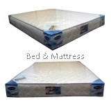 Masterfoam Paradise Queen Spring Mattress