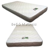 Masterfoam Sleepzee Single Foam Mattress