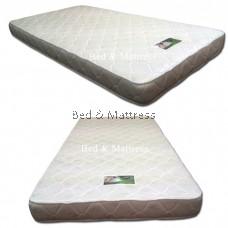 Masterfoam Sleepzee Single Foam Mattress