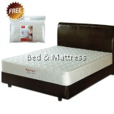 Reztec Beyond 1000 Bonnel Spring Mattress