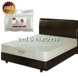 Reztec Beyond 2000 Bonnel Spring Mattress