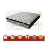 Reztec Valens Bonnel Spring Mattress
