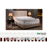 Silentnight Royce Pocket Coil Mattress