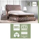 Slumberland ECO Flex 100% Natural Latex Mattress