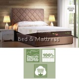 Slumberland ECO Nature 100% Natural Latex Mattress