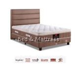 Slumberland TempSmart Pocketed Posture Springing Mattress