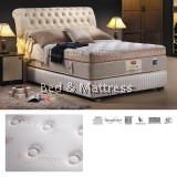 Slumberland TempSmart 3.0 3600 Unique Pocketed Posture Springing Mattress
