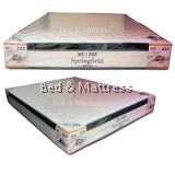 Snoozzz Springfield Open Coil 360 Mattress