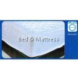Spring Air Fitted Mattress Protector