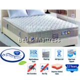 Spring Air Sleep Sense Classic 360 Open Coil Mattress