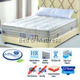Spring Air Sleep Sense Premium 360 Open Coil Mattress