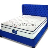 SweetDream 5 Star Euro Top Mattress