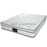 SweetDream Denim Bonnell Spring Mattress