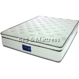 SweetDream Fusion Pocket Spring Mattress